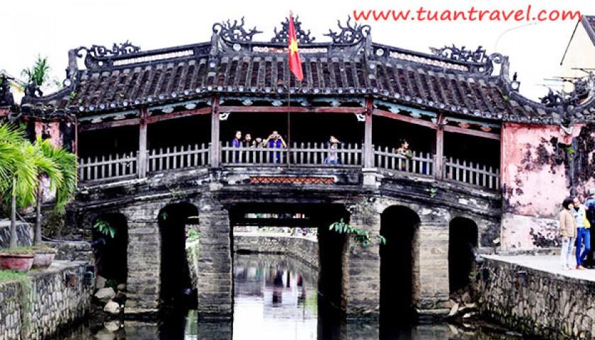 TOUR DA NANG - BA NA - NGU HANH SON - HOI AN - HUE - THIEN DUONG CAVE 4 DAYS 3 NIGHTS