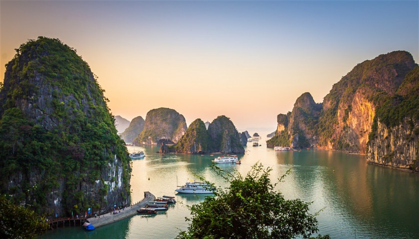 Vietnam Grand Package 18 Days