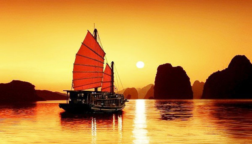 VIETNAM MUSLIM TOUR 8 DAYS 7 NIGHTS FROM HA NOI CITY