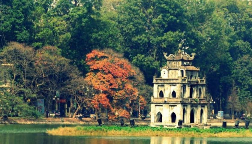 Hanoi City Tour (1 Day)