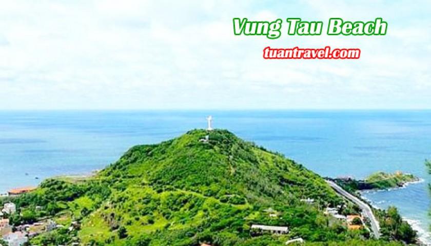 VUNG TAU BEACH 1 DAY TOUR