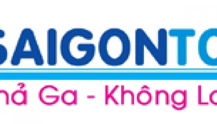 Hợp tác với Saigon Tours