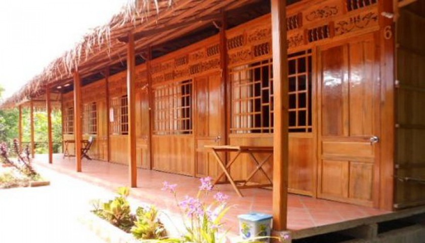 MEKONG DELTA TOUR 4 DAYS 3 NIGHTS - HOMESTAY BUNGALOW