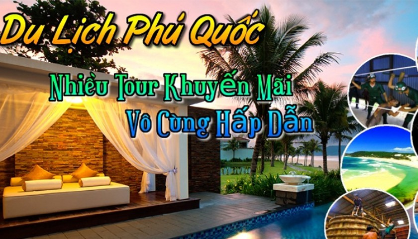 Excusion Tour to the North of Phu Quoc island