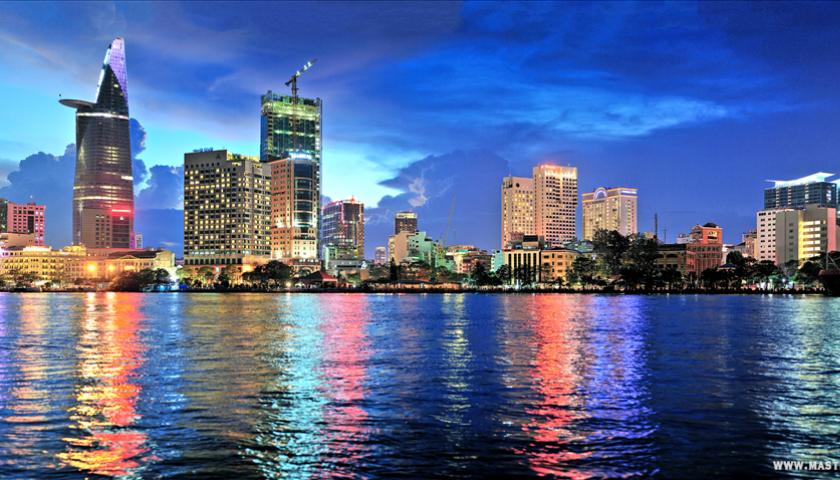HO CHI MINH CITY TOUR 1/2 DAY - MORNING