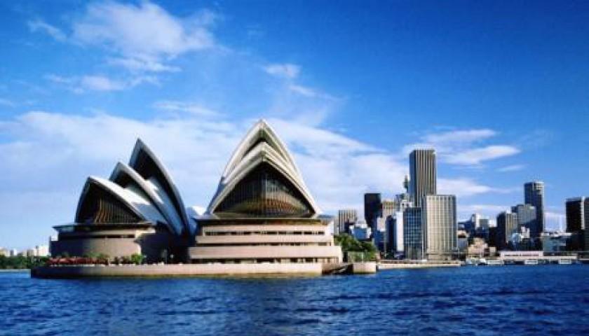 Những điểm đến không nên bỏ lỡ ở Australia