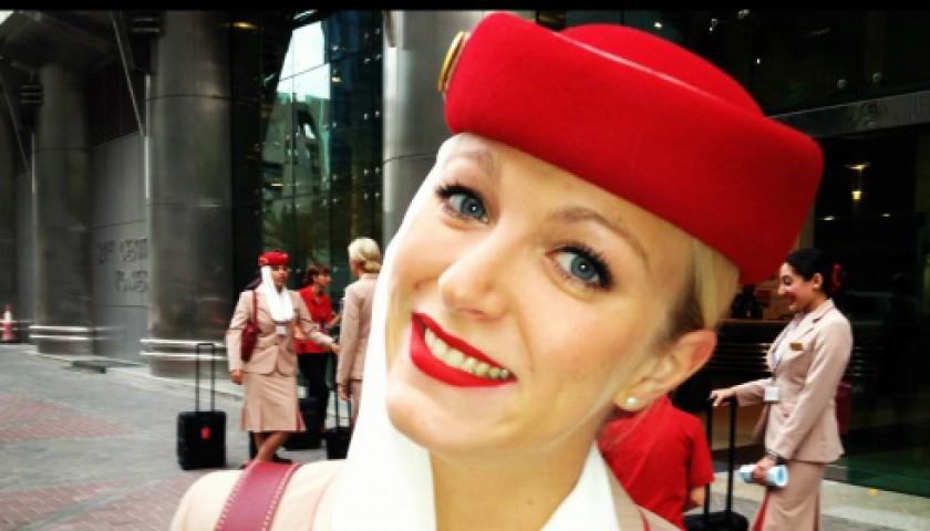 Tiếp viên hãng hàng không nào gợi cảm nhất thế giới