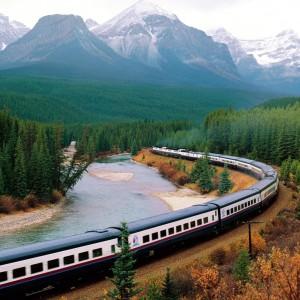 Đại lý vé tàu hỏa, đặt chỗ vé tàu điện tử của ngành Đường sắt Việt Nam