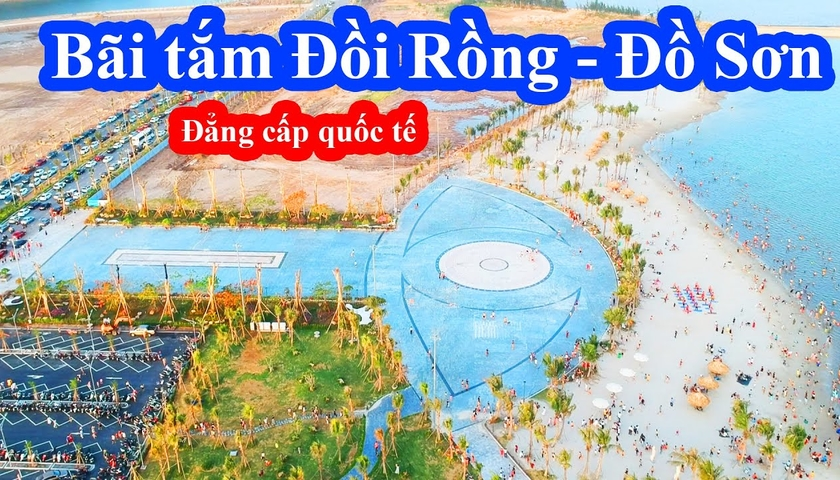 Hà Nội – Biển Đồ Sơn - Khu Du Lịch Hòn Dấu, 2 ngày, Tour Đoàn, Giá cực tốt