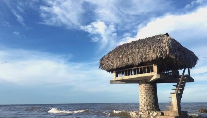 Hà Nội – Biển Hải Hòa - Tĩnh Gia , Tour Đoàn , Giá Cực Tốt