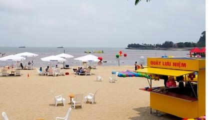 Hà Nội – Biển Đồ Sơn - Khu Du Lịch Hòn Dấu, 3 ngày, Tour Đoàn giá cực tốt