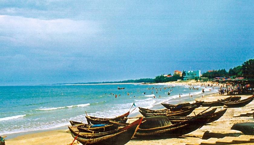 Tour Biển Hải Thịnh ,2n1đ, Tour Đoàn Giá Cực Tốt