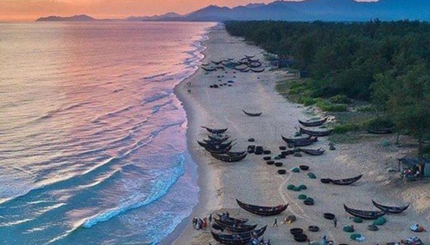 Tour Du Lịch Huế - Biển Lăng Cô, 4n3d, Tour đoàn giá cực tốt