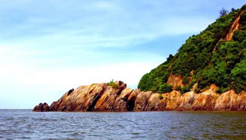 Tour Biển Hải Tiến - Hòn Nẹ Sơn, 3n2đ, Tour Đoàn Giá Cực Tốt