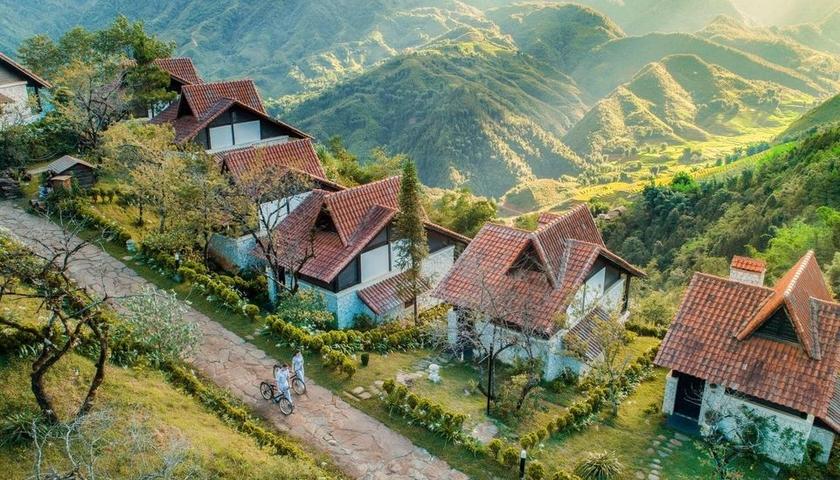 """Trải nghiệm tại """"Sapa Jade Hill Resort & Spa"""" là trải nghiệm một Sapa trọn vẹn nguyên bản"""