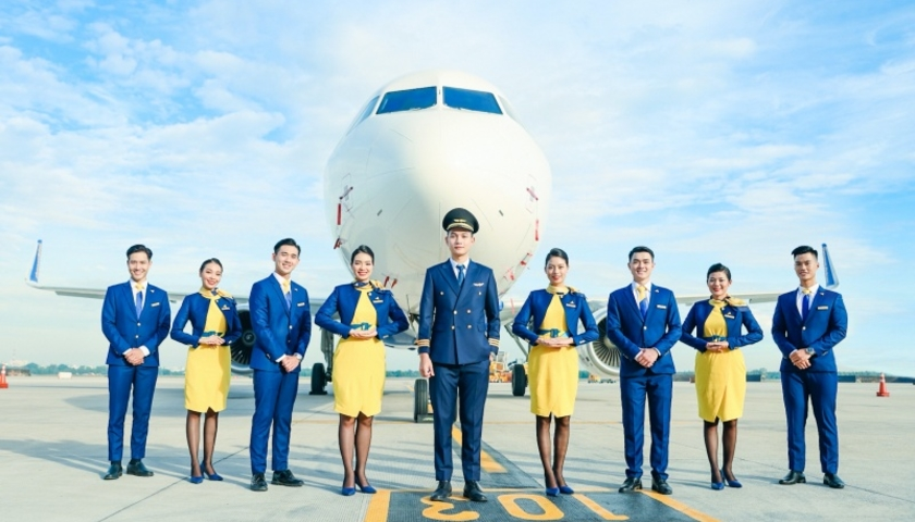 Đặt mua vé máy bay Vietravel Airlines giá rẻ