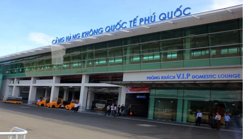 Đặt vé máy bay đi Phú Quốc giá rẻ