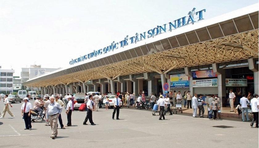 Đặt mua vé máy bay đi Sài Gòn (Tp Hồ Chí Minh) giá rẻ