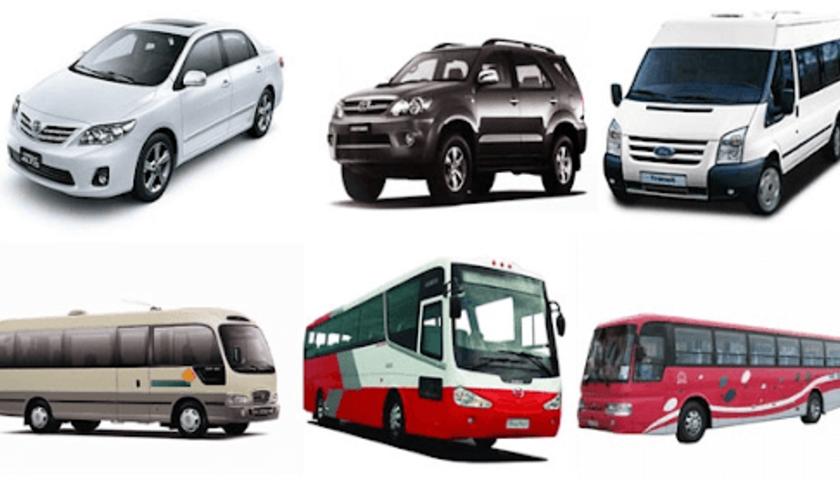 Cho thuê xe tháng 4 – 45 chỗ uy tín tại Hà Nội