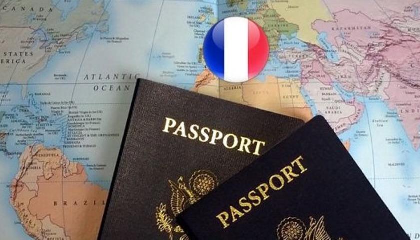 Visa xuất cảnh: Dịch Vụ Visa Pháp trọn gói – Chi phí hợp lý