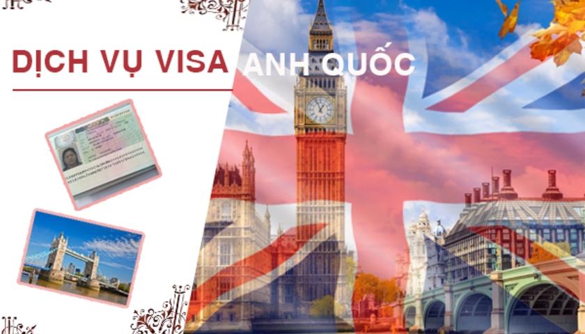 Visa Anh I Dịch Vụ Visa Anh uy tín – Chuyên nghiệp