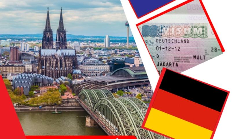 Dịch Vụ Visa Đức nhanh chóng – Uy Tín – Tỷ lệ đậu cao