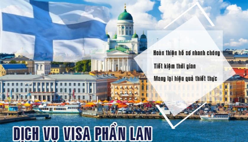 Dịch Vụ Visa Phần Lan thủ tục đơn giản – Nhanh chóng – Chi phí hợp lý