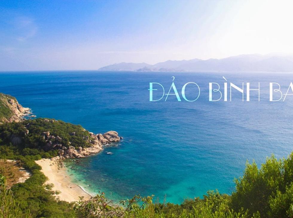 Tour Nha Trang- Đảo Bình Ba- Đà Lạt 5n4d, Đường bay