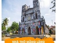 Tour Phú Yên- Gành Đá Đĩa, 3n2d, Đường Bay