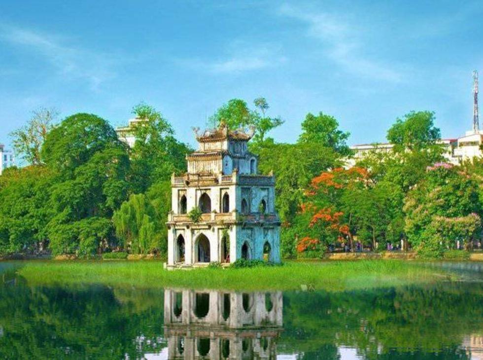 Tour thăm quan Thủ Đô Hà Nội