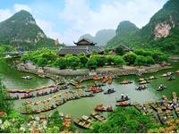 Hoa Lư - Tràng An - Hang Múa 1 ngày