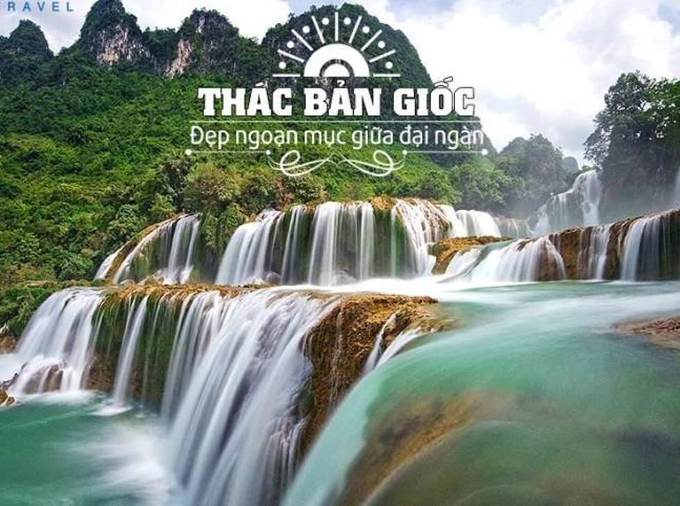 Cao Bằng - Bắc Cạn - Thái Nguyên 3 ngày 2 đêm (homestay + ks 3sao)