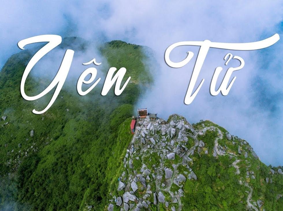 Hạ Long - Sửng Sốt - Titop - Yên Tử 2N1D (ngủ ks Hạ Long)