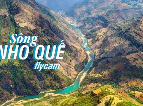 Hà Giang - Sông Nho Quế 2N3D - Xe ô tô
