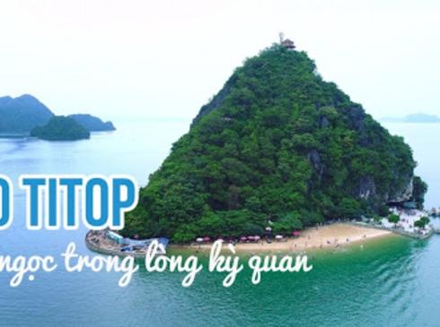 Hạ Long - Sửng Sốt - Titop 3N2D (2 đêm khách sạn 3 sao)