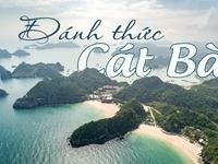 Cát Bà - Vịnh Lan Hạ 2 ngày 1 đêm (khách sạn 3 sao)