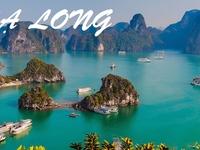 Hạ Long - Sửng Sốt - Titop 1 ngày, miễn phí chèo thuyền Kayak