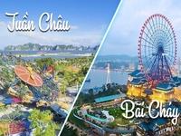 Hạ Long - Sửng Sốt - Titop 2N1D (1 đêm khách sạn 3 sao)