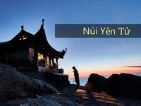 Hạ Long - Sửng Sốt - Titop - Yên Tử 2N1D (ngủ ks Yên Tử)