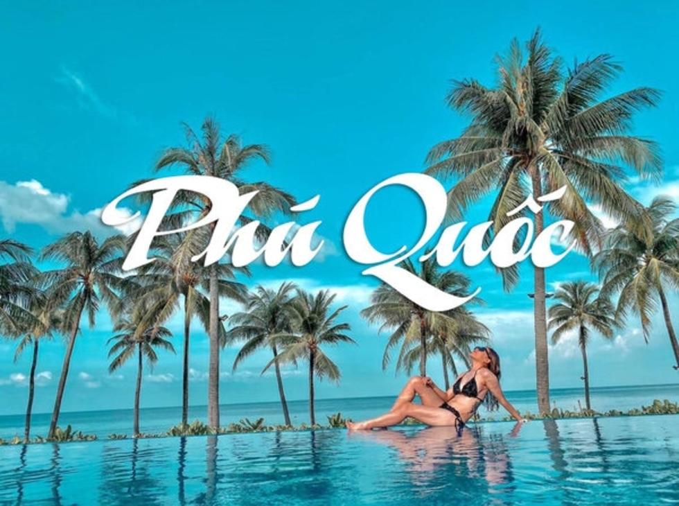 Tour Phú Quốc - Ngắm San Hô - Hòn Thơm 3N2Đ, Resort 5 sao