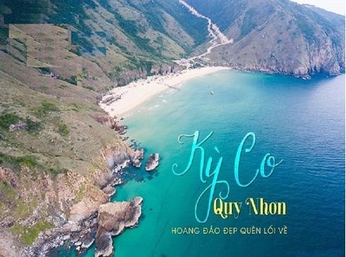 Tour Quy Nhơn - City Tour - Phú Yên - Kỳ Co - Hòn Khô - Eo Gió, 3n2d, đường bay
