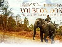 Tour Buôn Mê Thuột, 3N2Đ, ô tô