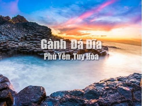 Tour Quy Nhơn - Tây Sơn - Phú Yên - Kỳ Co - Hòn Khô - Eo Gió - City Tour, 4n3d, bao gồm vé máy bay