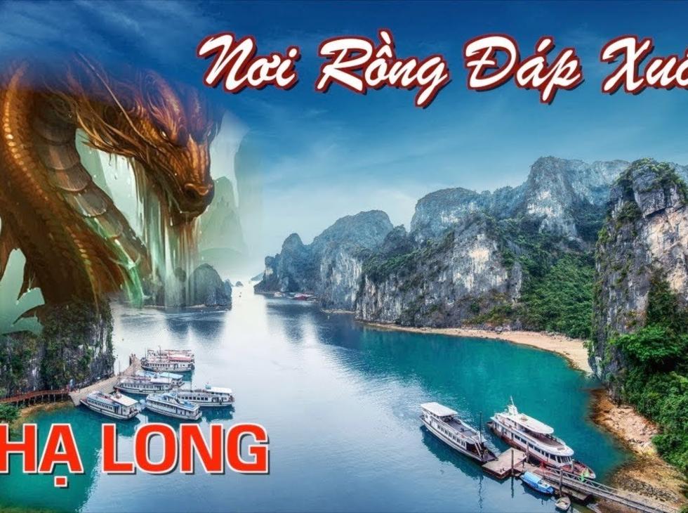 Tour Tết 2021:Hồ Chí Minh-Hạ Long-Bãi Đính-Sa Pa-Hà Nội-Hồ chí Minh-Mồng 2 tết