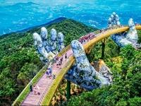 Du Lịch Tết 2021:Đà Nẵng-Sơn Trà-Bà Nà-Hội An-Huế-Động Phong Nha-Mồng 2,3 Tết