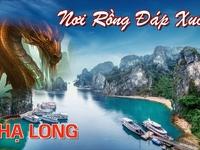 Tour Tết 2021:Hồ Chí Minh-Hạ Long-Bãi Đính-Sa Pa-Hà Nội-Hồ chí Minh-Mồng 4 Tết