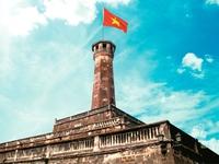 HCM-Hà Nội-Bãi Đính Tràng An-Hạ Long-Yên Tử-HCM-Mồng 4 Tết