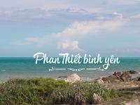 Du Lịch Tết:Phan Thiết-Mũi Né-Đồi Cát Bay-2N-Mồng 2,3 Tết