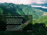 Tour Tết: Tour Đông Bắc Số 1: Hà Giang- Cao Bằng - Bắc Cạn, 5n4đ, M2,3,4,5,6 tết