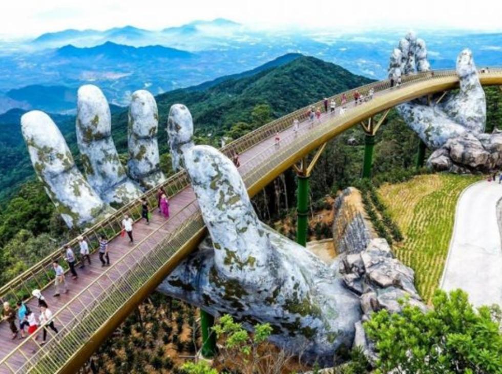 Tour Đà Nẵng-Sơn Trà- Bà Nà- Hội An-Cù Lao Chàm, 4n3d, từ Hà Nội